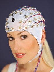 EEG Electroden caps