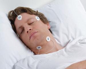 Electrodes for PSG