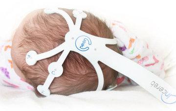NEON Neonatal disposable EEG cap