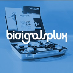Biosignalsplux