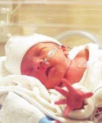 Neonatale ECG Electroden