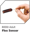Nonin Flex SaO2 Sensor_