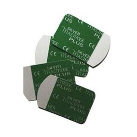 GE Silver Mactrode Plus Tab Electrodes