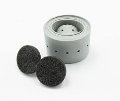 Rubber Strap for Rubber TDCS Electrodes