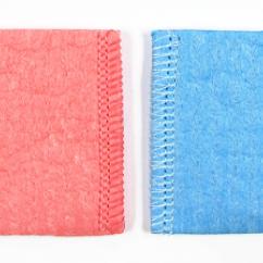 TDCS Sponges voor rubberen electrodes, 5 x 5 cm