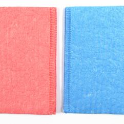 TDCS  Sponges voor rubber elektrode, 5x10cm