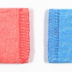 TDCS Sponges for Rubber Electrodes, 3x3cm