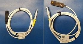 SpO2 Cable for MediByte & MediByte Jr (Flexiwrap style)