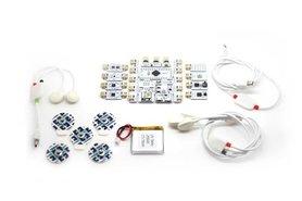 Plugged BLE kit