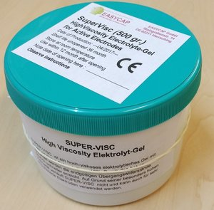 SuperVisc, extra dikke gel, 500 gram pot