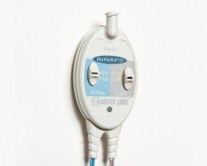 BiNAPS Nasal Airflow Pressure/Snore