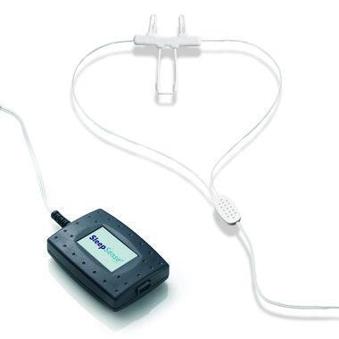 Thermistor Flow Sensor Kit / Safety DIN Connectors