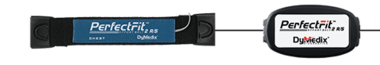 Perfect Fit II R/S Adult Effort Belt Sensor