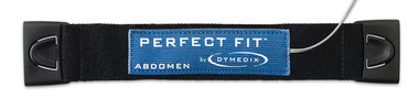 Perfect Fit Adult Effort Belt, Sensor & 45
