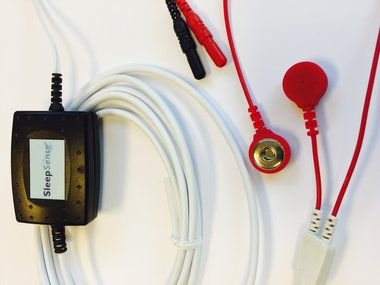 Inductive Interface Cable