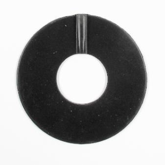 Rubber Electrodes, 75mm/30mm