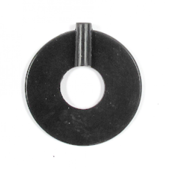 Rubber Electrodes, 45mm/15mm
