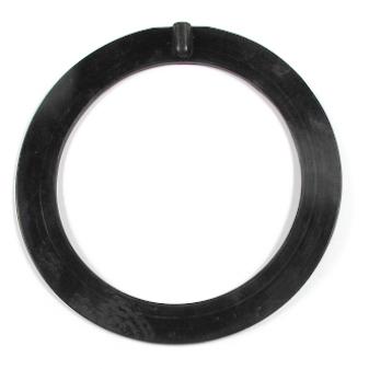 Rubber Electrodes,100mm/75mm