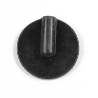Rubber Electrodes, 25mm diameter
