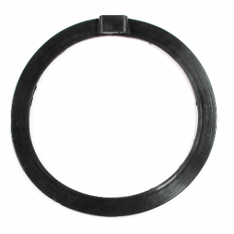 Special rubber electrodes 110/90