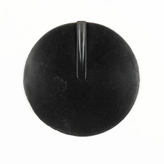 Rubber Electrodes,80mm diam,no hole