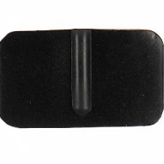 TDCS Rubber Electrodes, 5x3cm