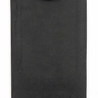 TDCS Rubber Electrodes, 14x7cm