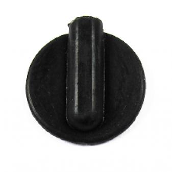 Rubber Electrodes,20mm diam,no hole