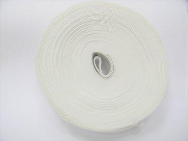 Disposable Respiratory Effort Belt, 25m Soft Loop Belt roll