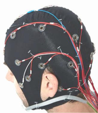 BrainCap for Sleep