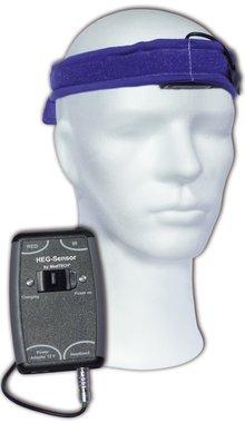 HEG-Sensor set