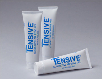 Tensive Adhesive Gel, 50 Gr. Tube, 12 tubes/doos