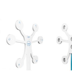 Neon8 neonatal EEG / CFM set (6 kanalen), 5 stuks/doos