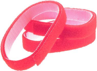 Reusable Velcro Strap» 2 x 55cm, 3 pieces per package