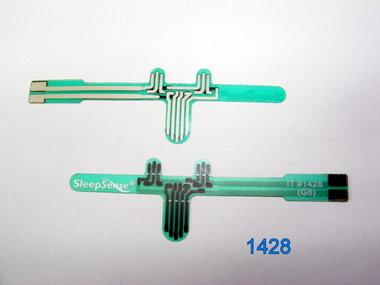 Disposable Flow Sensors - Infant (20/ Pack) / Safety DIN Connectors