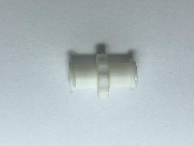 Female To Female Luer Lock Adaptor (5 pack)