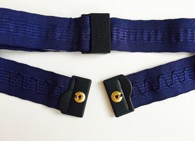 Reusable Inductive Effort Belt - NOX Compatible