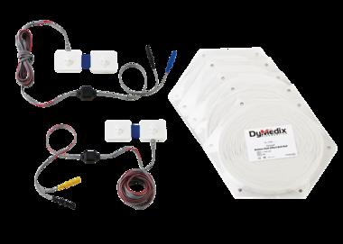 Perfect Fit 3D REUSABLE-Disposable Kit
