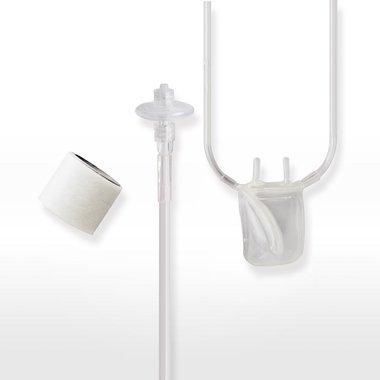 MediByte / Jr Patient Kit - supplies for 25 recordings