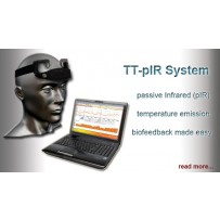 TT-pIR SYSTEM WITH TT-pIR MINI SUITE