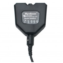 MYOSCAN EMG SENSOR (Protected Pin) 60in, 152cm