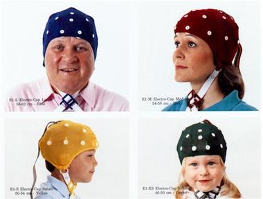 Electro-Cap Electrodecap