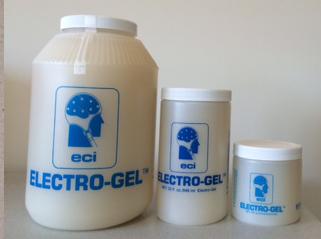 Electro-Cap Electrodengel, 480 gram pot