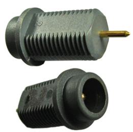 DIN42802 Jacks, panel mount