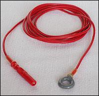 Gesinterde Ring Electrode