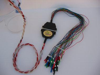 Electrode Board Adapter (EBA) voor TinCap, 19-32 kanalen