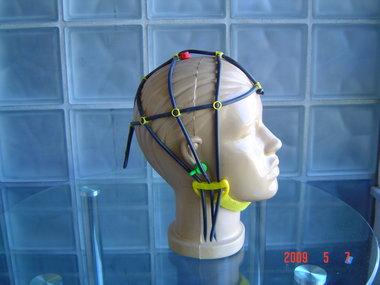 Minicap, zonder electroden