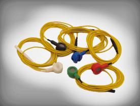Comby Bypass Electrode, gesinterd agcl