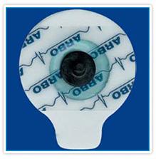 ECG electrode, foam, 35mm diameter, radiotranslucent