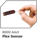Nonin Adult Flex Sensor 3 meter kabel